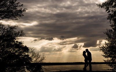 Top Ten Engagement Session Locations in Memphis