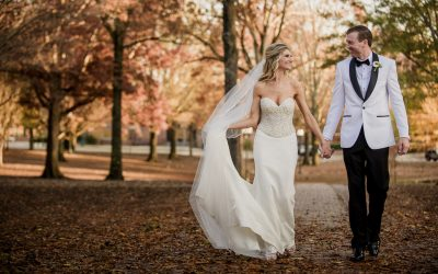 Levi and Katherine : An Oxford Mississippi Wedding at Paris Yates Chapel and The Lyric
