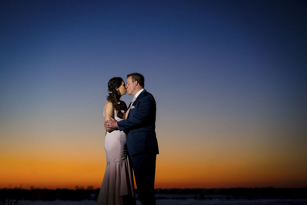 Jackie and Christopher : A Downtown Memphis Elopement
