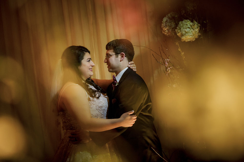 Jeffrey and Laura : A Peabody Hotel Wedding