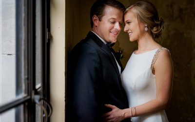 Mollee and Will's Wedding at The Cadre Building in Downtown Memphis