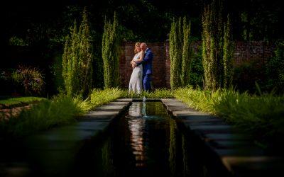Rick and Rena : A Cedar Hall Wedding