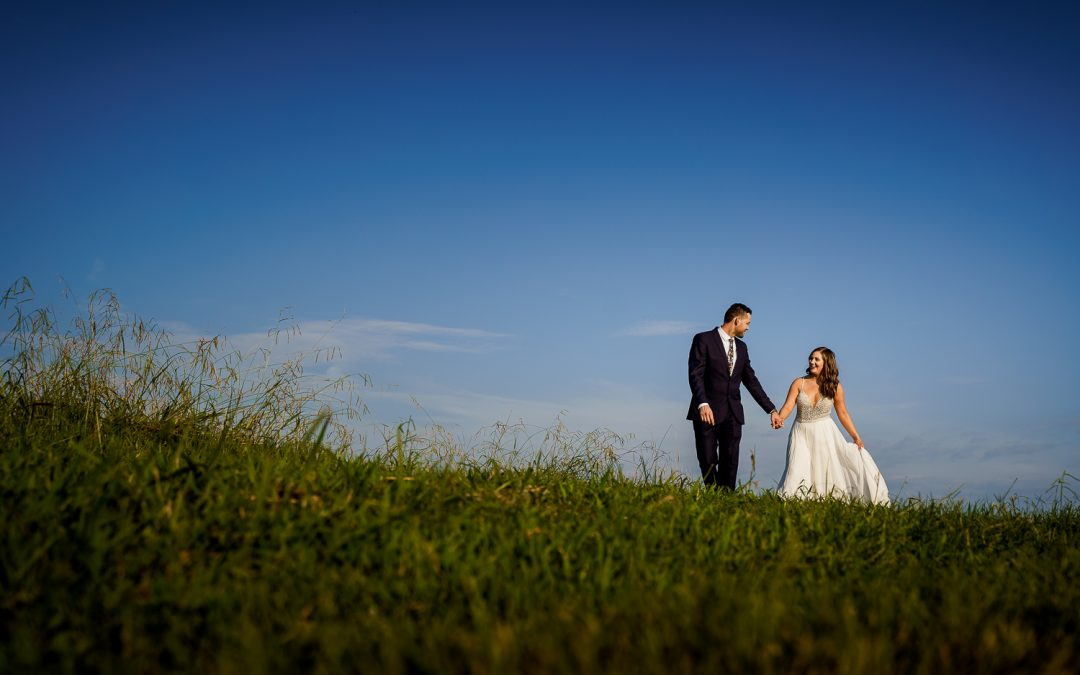 Meaghan and Carlos – An Intimate Memphis Elopement