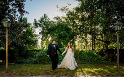 Mallory and Brennan : A Clarksdale Country Club Wedding