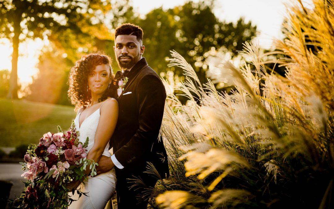 Joya and Tommy : A TPC Southwind Wedding