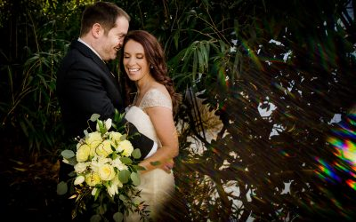 Ashley and Brad : A New Year's Eve Wedding At Avon Acres