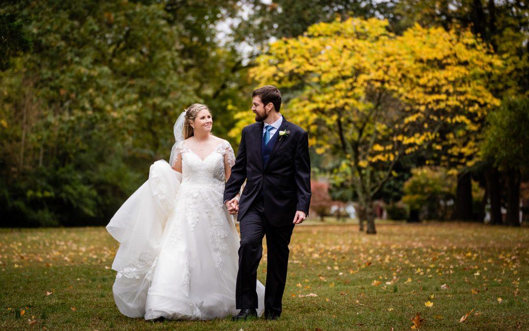 Adam and Becky : A Cedar Hall Wedding by Savannah and Philip