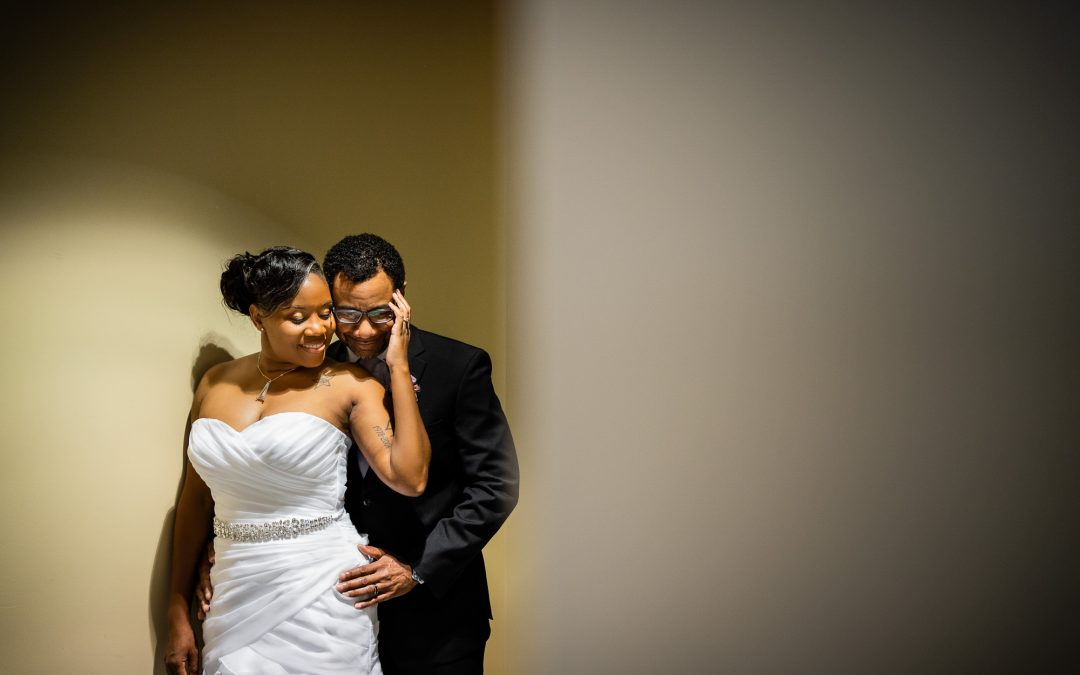 Fredricka and Shawn : A Central Station and Brown Missionary Baptist Church Wedding- By Savannah and Philip